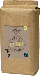 Single Origine - Colombia Fairtrade