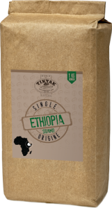 Titak Single Origine - Ethiopia Sidamo